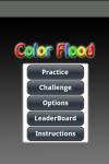 Color Flood screenshot 1/4