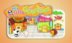 My Little Gourmet-BabyBus screenshot 1/5