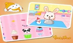 My Little Gourmet-BabyBus screenshot 2/5