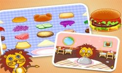 My Little Gourmet-BabyBus screenshot 3/5