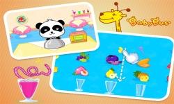 My Little Gourmet-BabyBus screenshot 4/5