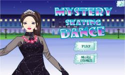 Mystery Skating Dance screenshot 1/5