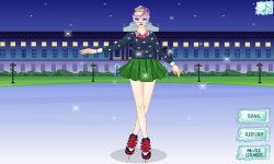 Mystery Skating Dance screenshot 5/5