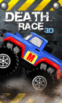 Death Race 3D – Free screenshot 1/6