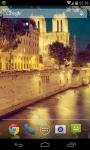 Paris Live wallpaper HD screenshot 3/5