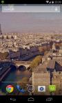 Paris Live wallpaper HD screenshot 4/5