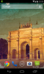 Paris Live wallpaper HD screenshot 5/5