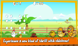 Cuckoo Run screenshot 2/5