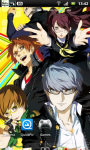 Persona 4 Live Wallpaper 1 screenshot 4/4