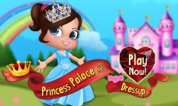 Princess Palace Spa Salon screenshot 1/4