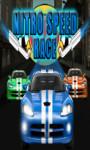 Nitro Speed Race - Free screenshot 1/4