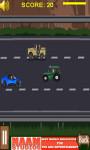 Nitro Speed Race - Free screenshot 2/4