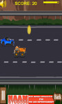 Nitro Speed Race - Free screenshot 4/4