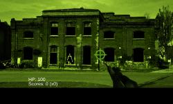 Night Sniper 3D screenshot 1/6