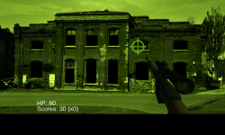 Night Sniper 3D screenshot 2/6