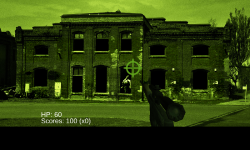 Night Sniper 3D screenshot 3/6