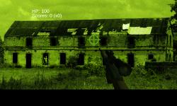 Night Sniper 3D screenshot 4/6