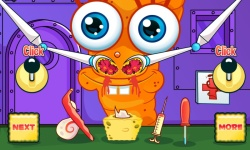 Cartoon Carrot Nose Doctor screenshot 3/3