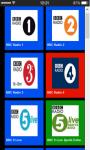 UK Radio Stations screenshot 1/6