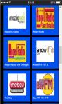 UK Radio Stations screenshot 4/6