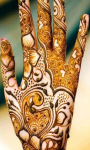 Bridal Mehndi Design 2015 screenshot 4/4