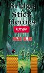 Bridge Stick Hero Game screenshot 1/5
