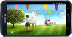 Drawing and Painting for Kids screenshot 1/4