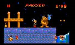 Gauls Asterix and Obelix screenshot 1/4