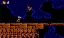 Gauls Asterix and Obelix screenshot 2/4