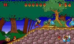 Gauls Asterix and Obelix screenshot 3/4