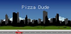 Pizza Dude screenshot 1/4