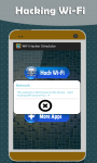 Wifi Hacker Simulator screenshot 2/5
