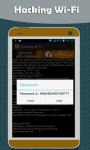 Wifi Hacker Simulator screenshot 4/5