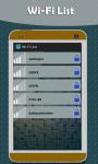 Wifi Hacker Simulator screenshot 5/5