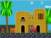 Alex Kidd screenshot 2/6