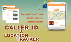 Caller ID and Location Tracker screenshot 3/6