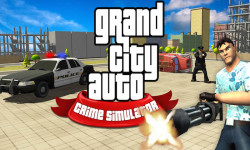 Grand City Auto Crime screenshot 1/5