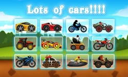 Kids Racing screenshot 1/6
