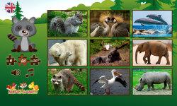 Brainteaser with animals screenshot 2/6