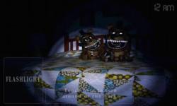 Five Nights at Freddys 4 master screenshot 1/5