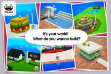 Toca Builders primary screenshot 1/6