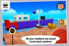 Toca Builders primary screenshot 4/6