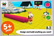 Toca Builders primary screenshot 6/6