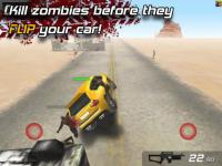 Zombie Highway ultimate screenshot 5/6