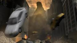 Godzilla Strike Zone final screenshot 3/5
