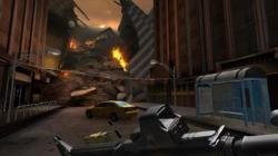 Godzilla Strike Zone final screenshot 4/5