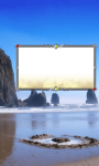 Pic of Beach  photo frame screenshot 4/4