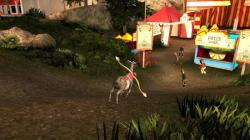 Goat Simulator GoatZ proper screenshot 3/5