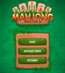 Mahjong Master screenshot 2/2