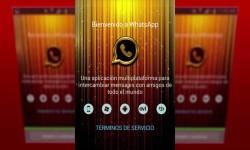 WhatsApp Gold  screenshot 2/6